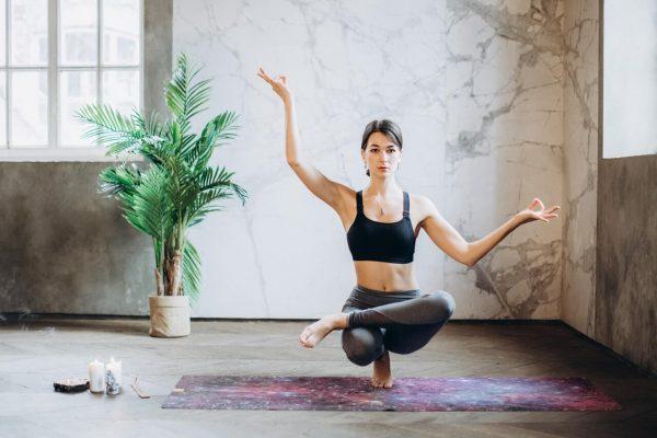 5 beneficios inesperados de hacer yoga